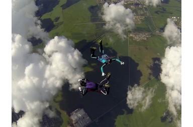Інформація   для  потенційних  учасників  чемпіонату  України  з  парашутного  спорту.