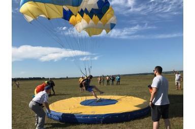 Чемпіонат України з класичного парашутизму